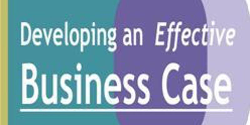 Business Case Writing Training in Montreal on