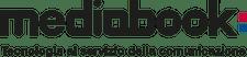 Mediabook tecnologia al servizio della comunicazione logo