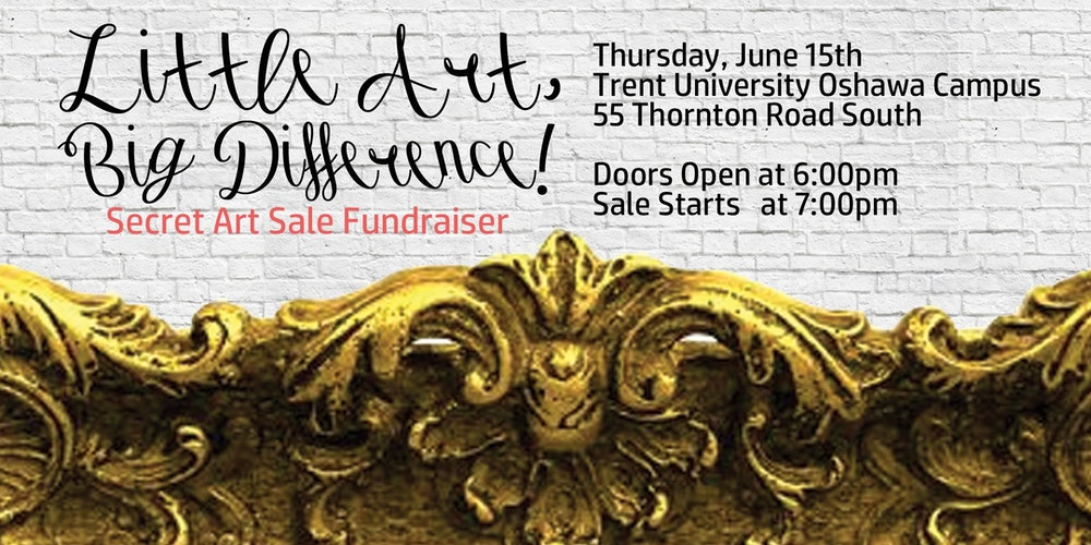 The LivingRoom Community Art Studios Secret Sale Fundraiser Tickets Thu 15 Jun 2017 At 600 PM