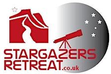 Stargazers Retreat logo
