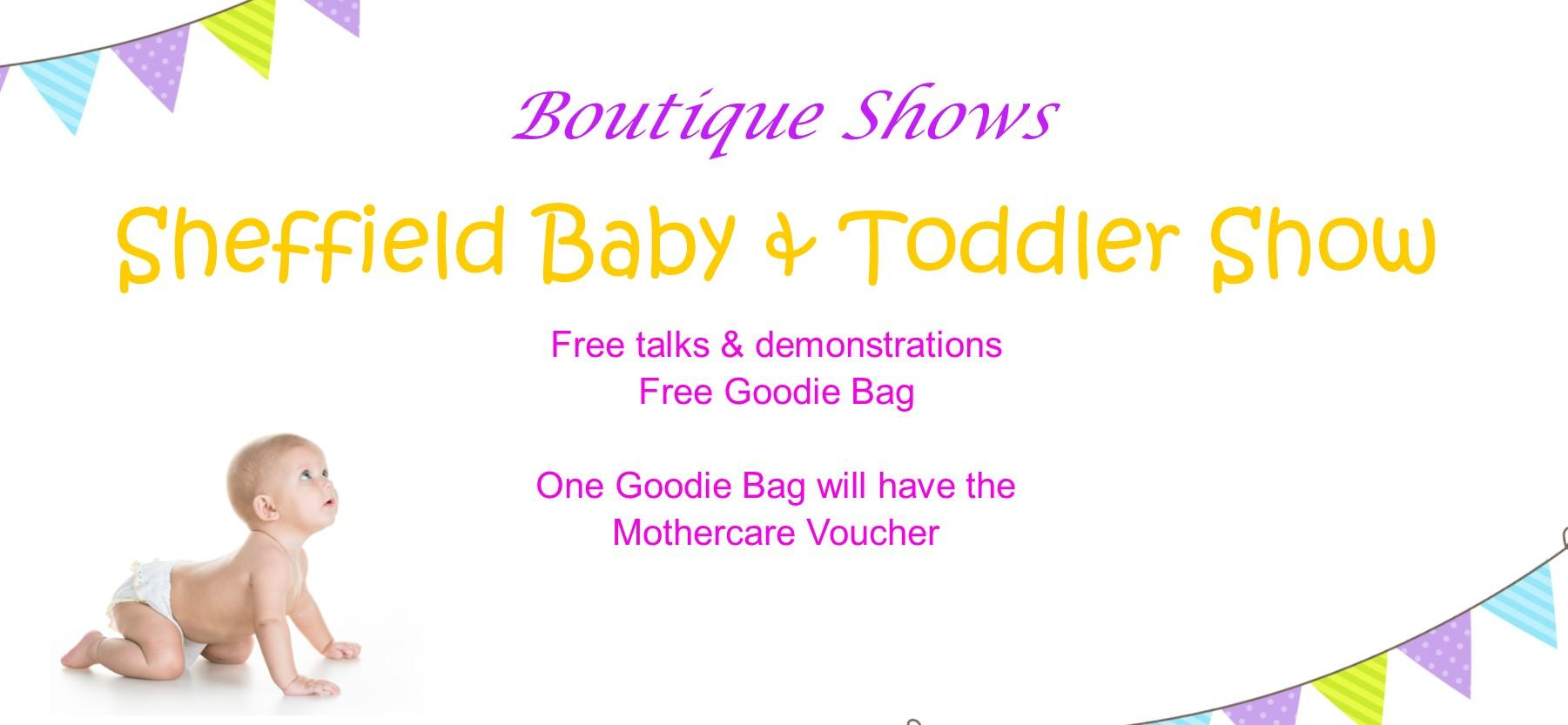 Sheffield Baby & Toddler Show