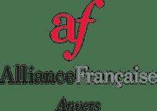 Alliance Française d'Anvers logo