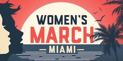March for Truth Miami
