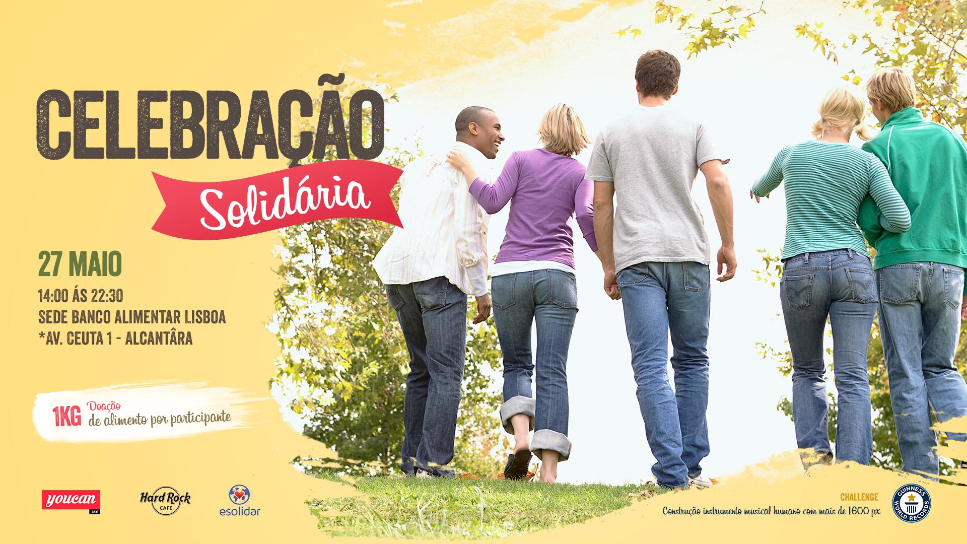 Celebraçao Solidaria