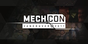 Mech_Con 2017 Vancouver BC
