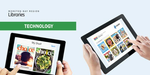 Discover eMagazines - Strathpine Library