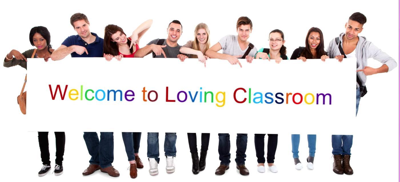 Loving Classroom Free Taster for Teachers