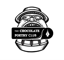 The Chocolate Poetry Club logo