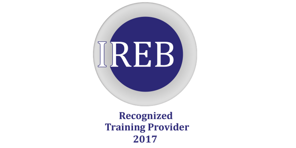 IREB Certified Professional for Requirements Engineering (Foundation ...