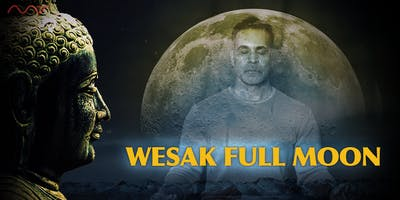 (FREE MP3) Wesak Full Moon Silent Meditation | Mas Sajady Programs