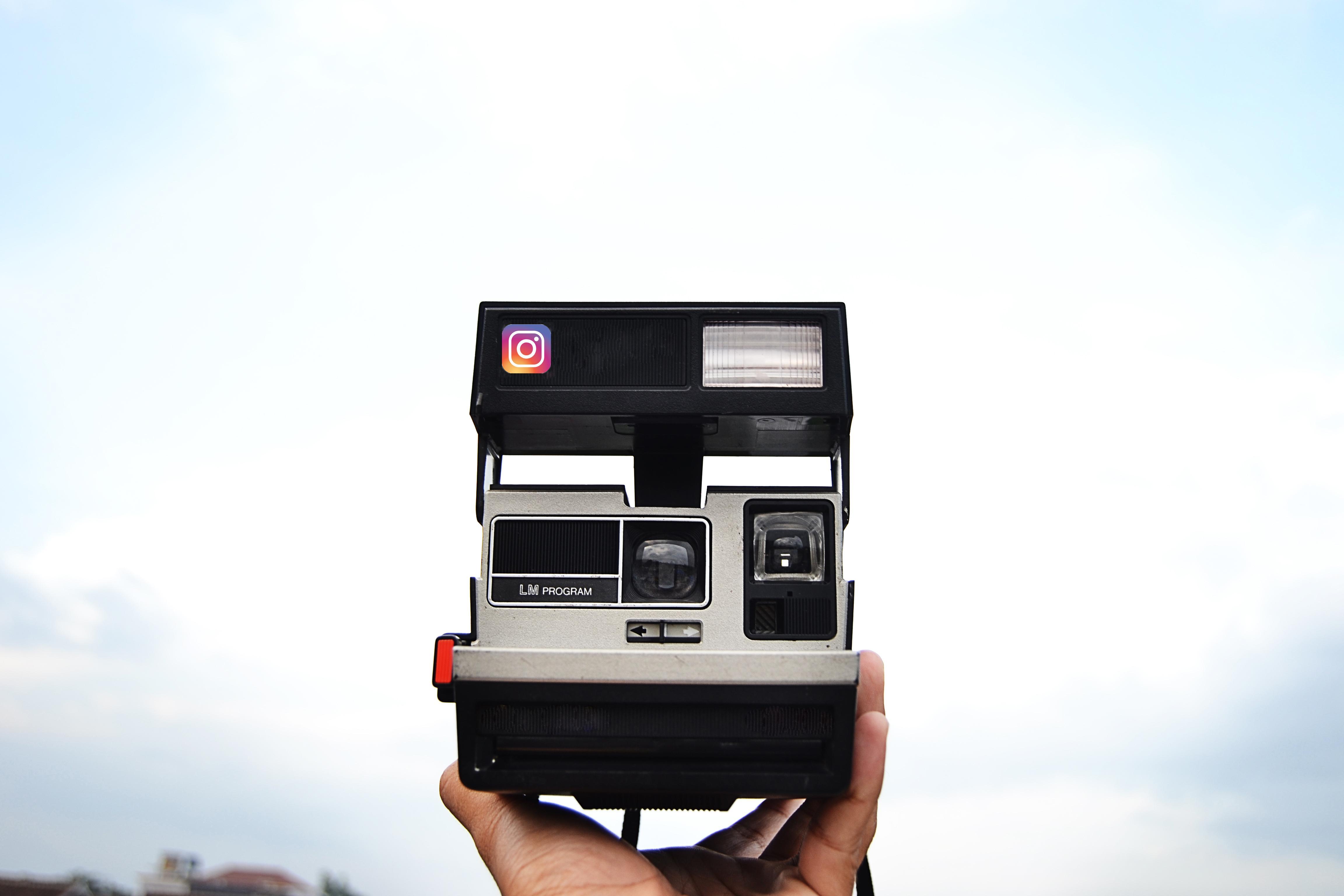 "Pre-registrazione ""Instagram Marketing"""