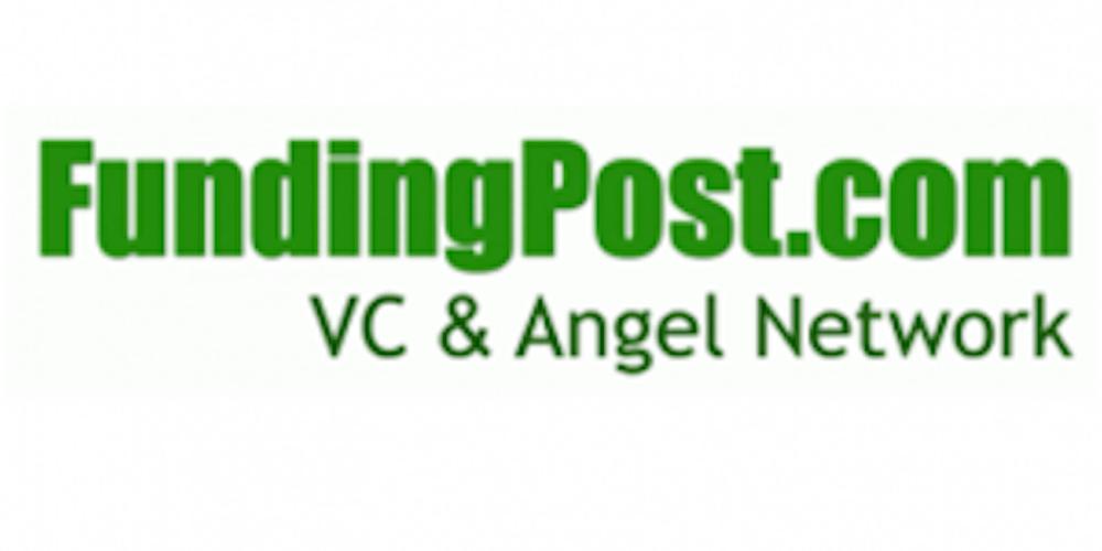 Image result for fundingpost logo