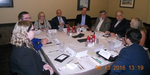 Business Owner's Networking Lunch