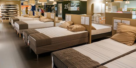 City & Guilds Accredited - Consumer law and understanding bed and mattress complaints tickets