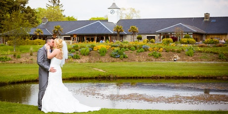 Wedding Fayre Cottrell Park Tickets