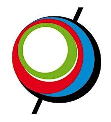 Cumbre Mundial de Comunicación Política logo