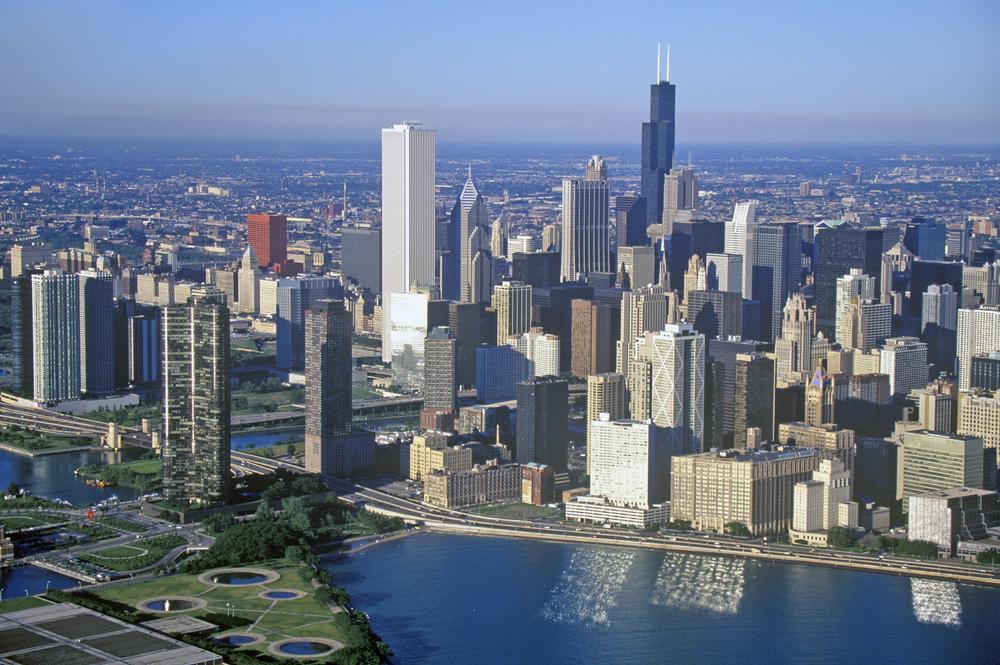 Neo4j GraphDays: Chicago