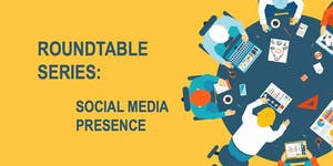 WOO Nätverks Roundtable: Social Media Presence