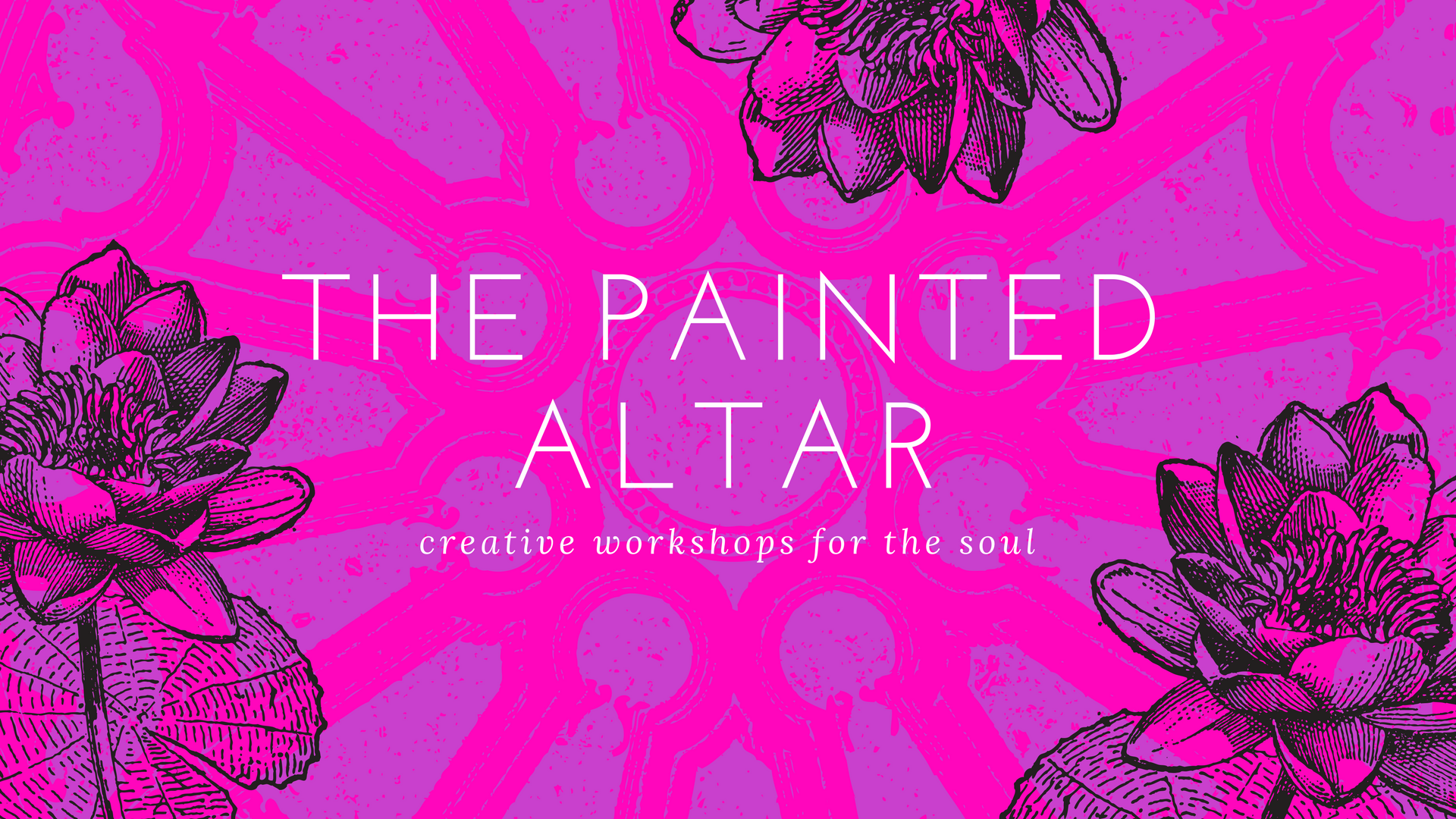 Soul Collage Workshop: 'A Creative Practice for Self Exploration'