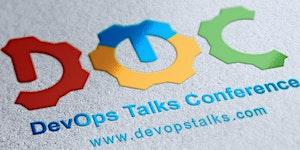 DevOps Talks Conference 2018, 22-23 March, Melbourne,...