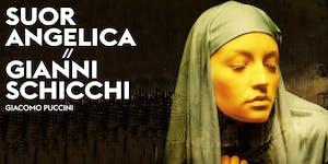 Puccini's Suor Angelica und Gianni Schicchi