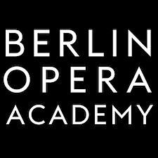 Berlin Opera Academy logo