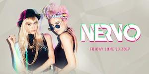 NERVO at Royale | 6.23.17 | 10:00 PM | 21+