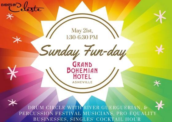 Equality Sunday Fun-Day Celebration & Wedding Expo