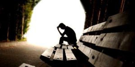 Sad Blokes: Men, Depression and Suicide - Dargaville 17 October tickets