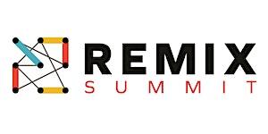 REMIX Academy: Sunshine Coast 2017 - Creative Places:...