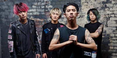 ONE OK ROCK (Japan)