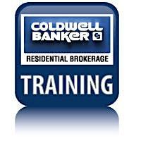 Coldwell Banker-Chicago Region Training logo