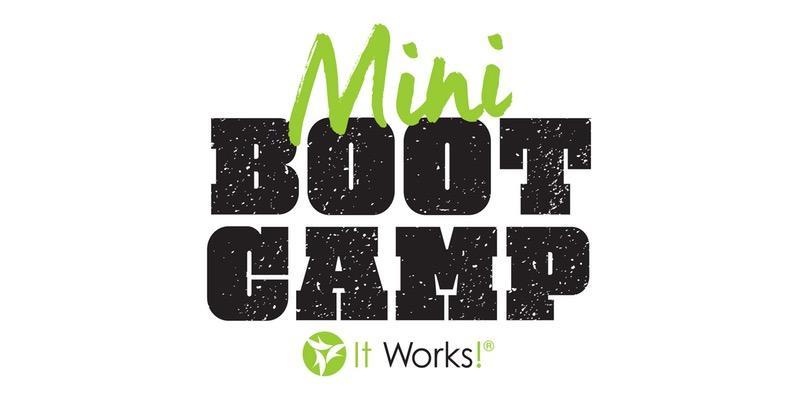 Dallas, TX Mini Boot Camp Event