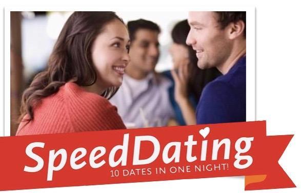 SpeedDating - California Pizza Kitchen Wellesley - 22 JUN 2017