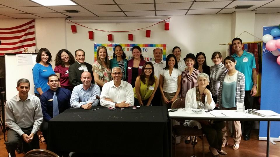 Doral Toastmasters 861