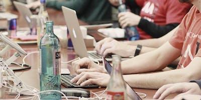 FinTech: Understand your customer better, a Hackathon