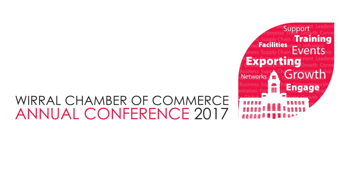 Wirral Chamber of Commerce Annual Conference