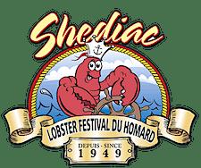 Shediac Lobster Festival Homard de Shediac  logo