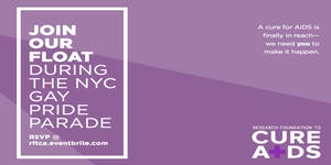 Join Our NYC Pride Float!