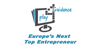 Play4Guidance - Europe's next top Entrepreneur