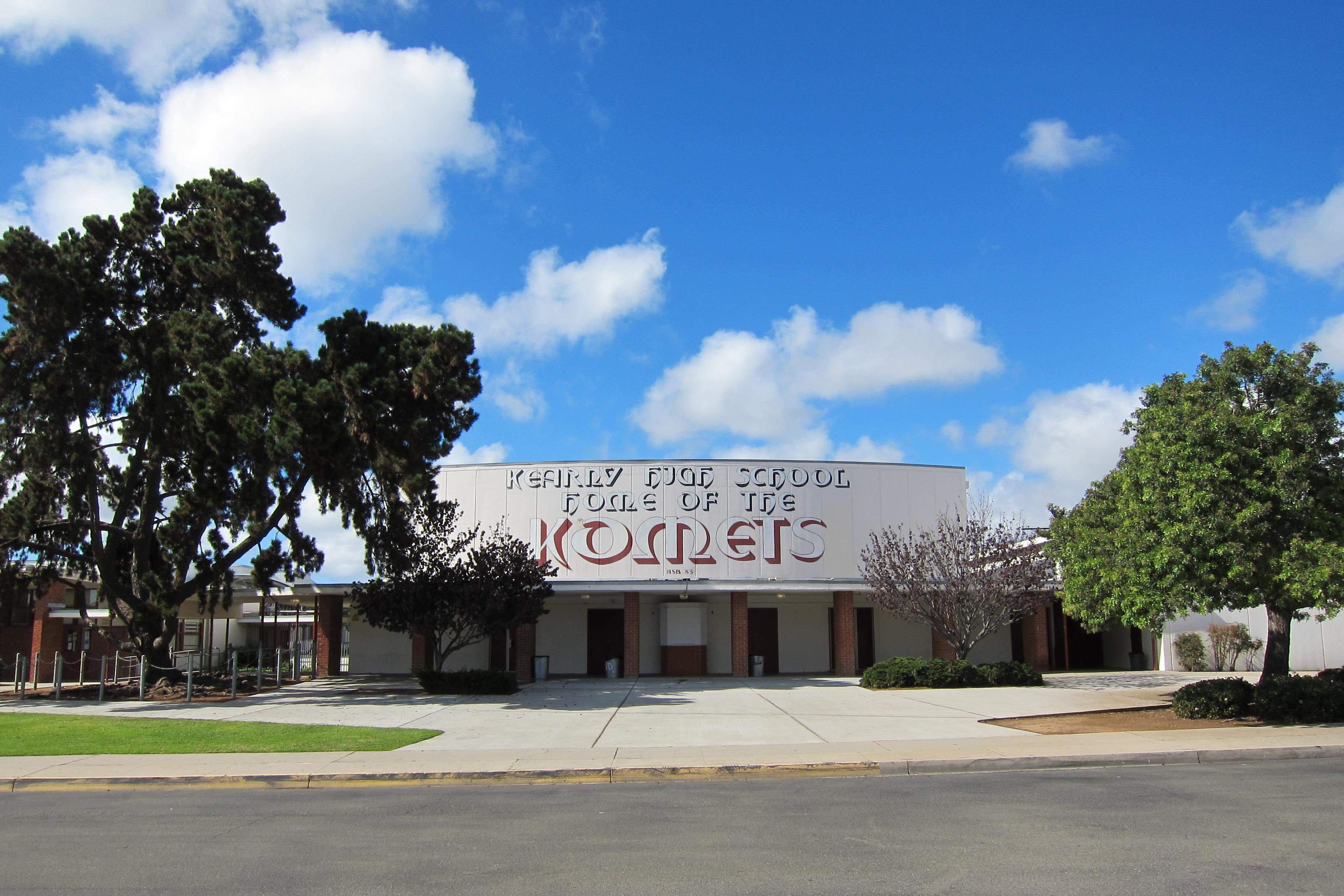 Kearny High School 1977 40th Reunion