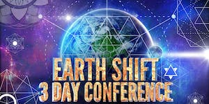 3 Day Earth Shift Conference