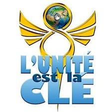 L'Unité est la Clef - Unity is the Key logo