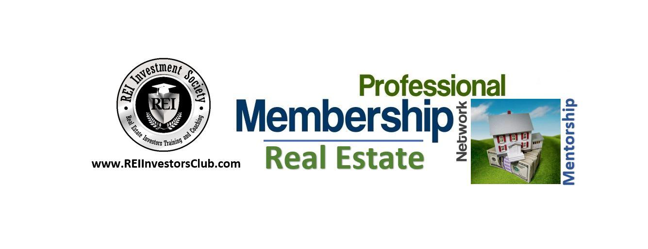 Real Estate Investors Training and Unlimited