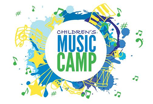 Music Camp With Miss Zentz | Mansfield, OH | Mansfield Christian School- Choir Room Enter Door 9 | June 19, 2017