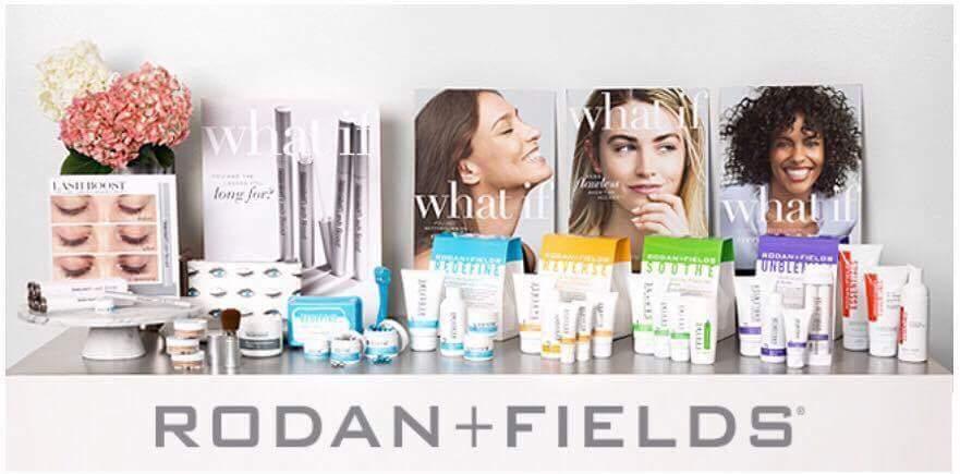 Rodan + Fields | Sunset & Skincare
