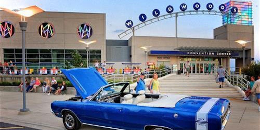 Wildwood Nj Fall Car Show