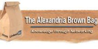Alexandria Brown Bag Professional Development & Networking