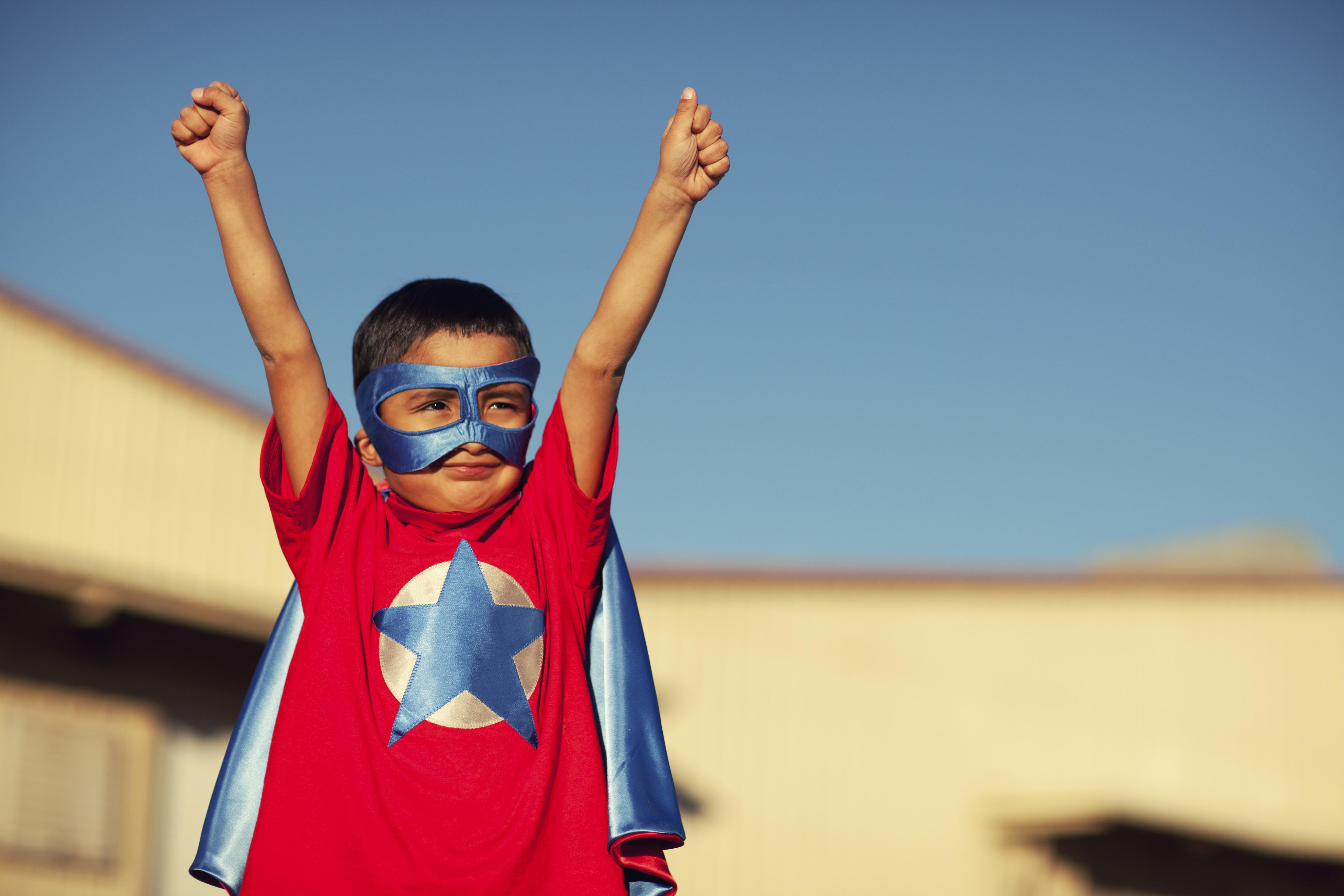 Raising a Spirited Child (Preschool/Elementar