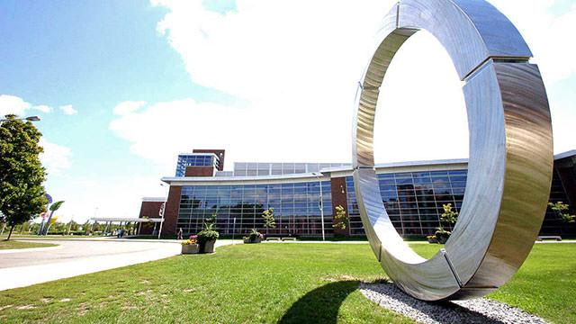Durham College BITM Program Networking Event